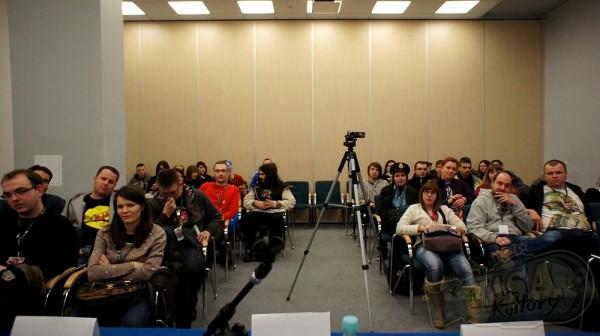 panel masa kultury pyrkon 2013