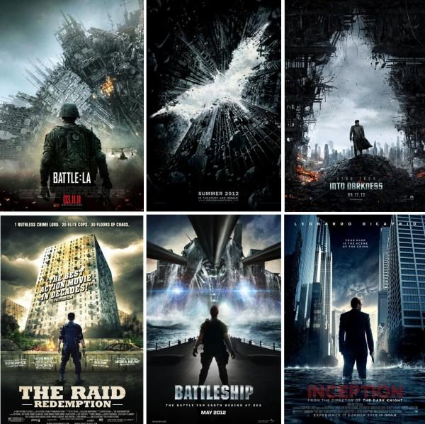 W kinie ceni się dzisiaj głównie oryginalność ... (http://www.mediastinger.com/)