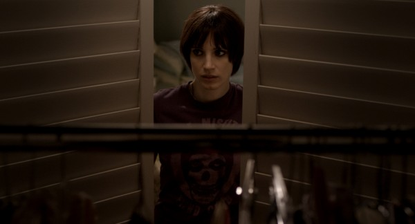 Nie otwieraj tej szafy. Dlaczego? Bo jest tam duch co ci odgryzie głowę.