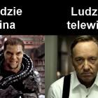 Kino VS telewizja
