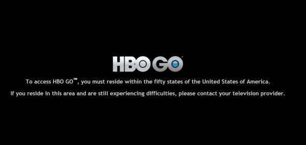 HBO GO FUCK YOURSELF