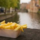 Frytki w Belgii - Getty Images