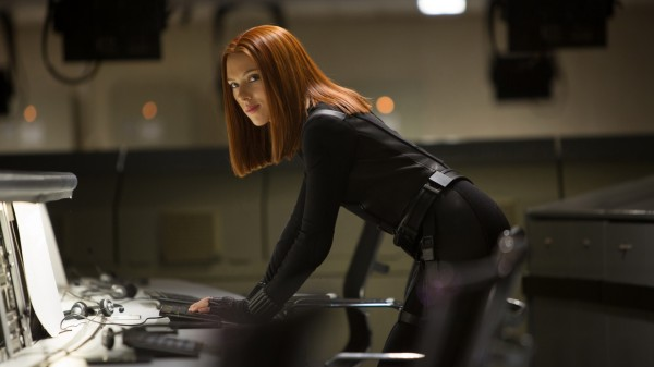 Scarlett - i tak Cię kocham