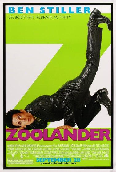 03 Zoolander