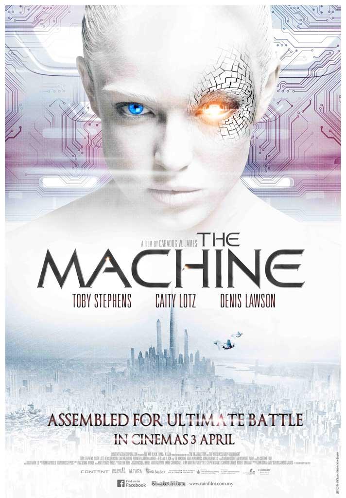 the science machine