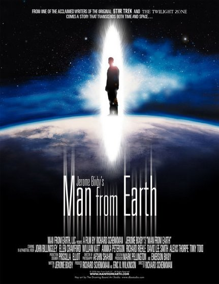 5 The Man from Earth