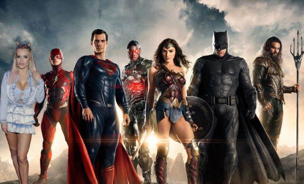 Masa Kultury Justice League